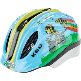 KED Meggy Originals Casque Enfant, janosch